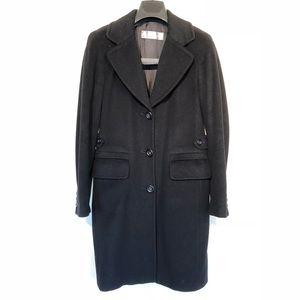 MaxMara Wool-blend Coat